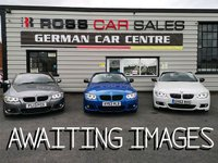2013 BMW 3 SERIES 2.0 320D LUXURY TOURING 5d 181 BHP £10295.00