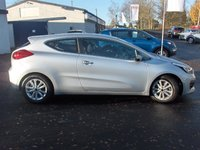 USED 2016 16 KIA CEED 1.6 PRO CEED 2 ISG 3d 133 BHP BALANCE OF MANUFACTURERS SEVEN YEAR WARRANTY