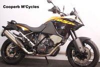 2015 KTM ADVENTURE 1050  £6299.00