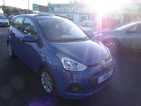 USED 2015 64 HYUNDAI I10 1.0 SE 5d 65 BHP **IDEAL FIRST CAR**JUST ARRIVED ** 01543  877320**