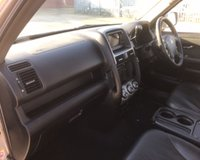 USED 2006 06 HONDA CR-V I-VTEC EXECUTIVE