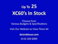 USED 2016 66 VOLVO XC60 2.0 D4 SE NAV 5d 188 BHP £5,175 of OPTIONAL Equipment