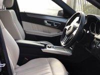 USED 2015 K MERCEDES-BENZ E CLASS 3.0 E350 BLUETEC AMG NIGHT ED PREMIUM PLUS 4d 255 BHP
