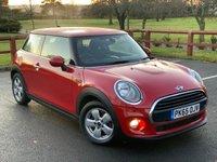 2015 MINI HATCH COOPER 1.5 COOPER D 3d 114 BHP £7599.00