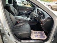 USED 2014 14 MERCEDES-BENZ S CLASS 3.5 S400 HYBRID L SE LINE 4d 306 BHP