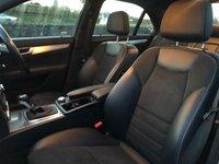USED 2014 14 MERCEDES-BENZ C CLASS 2.1 C220 CDI AMG SPORT EDITION PREMIUM 4d 168 BHP
