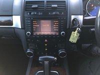 USED 2006 VOLKSWAGEN TOUAREG 2.5 TDI SE 5d 172 BHP