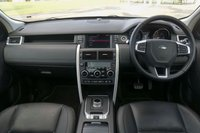 USED 2015 15 LAND ROVER DISCOVERY SPORT 2.2L SD4 HSE 5d AUTO 190 BHP Panoramic Roof