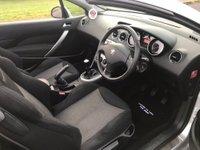 USED 2009 59 PEUGEOT 308 1.6 VTi Sport 2dr Sport Convertible ! Full MOT!