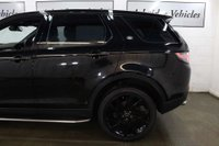 USED 2016 66 LAND ROVER DISCOVERY SPORT 2.0 TD4 HSE Luxury 4WD (s/s) 5dr 7 Seat BLACK PACK! PAN ROOF! EURO 6!