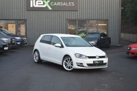 2013 VOLKSWAGEN GOLF 2.0 GT TDI BLUEMOTION TECHNOLOGY 5d 148 BHP £8495.00