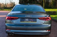 USED 2017 17 AUDI A5 3.0 TDI V6 S line S Tronic quattro (s/s) 2dr