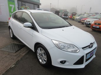 2011 FORD FOCUS TDCI EDGE 1.6 DIESEL 115 BHP £5000.00