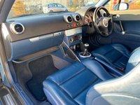 USED 2001 51 AUDI TT 1.8 QUATTRO 3d 221 BHP