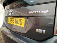 USED 2009 59 TOYOTA PRIUS 1.8 T3 VVT-I  5d 99 BHP