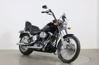 USED 2009 09 HARLEY-DAVIDSON SOFTAIL CUSTOM - ALL TYPES OF CREDIT ACCEPTED. GOOD & BAD CREDIT ACCEPTED, OVER 1000+ BIKES IN STOCK