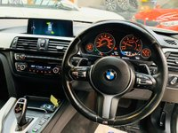 USED 2016 66 BMW 4 SERIES 2.0 420d M Sport Gran Coupe (s/s) 5dr PERFORMANCEKIT+HK+19S+1OWN