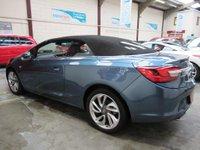 USED 2013 13 VAUXHALL CASCADA 2.0 CDTi Elite Auto 2dr ***RARE AUTOMATIC DIESEL***