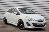 USED 2011 61 VAUXHALL CORSA 1.7 SRI CDTI 3d 128 BHP November 2020 MOT & Just Been Serviced, £30 TAX