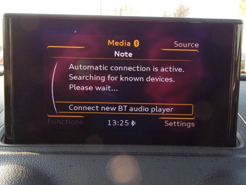 USED 2013 62 AUDI A3 1.6 TDI SE 3d 104 BHP