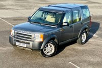 USED 2008 57 LAND ROVER DISCOVERY 2.7 TD V6 GS 5dr DEPOSIT TAKEN