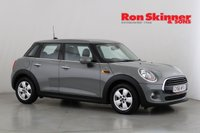 USED 2016 66 MINI HATCH COOPER 1.5 COOPER D 5d 114 BHP