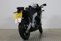 USED 2017 17 APRILIA RS4 125 - ALL TYPES OF CREDIT ACCEPTED. GOOD & BAD CREDIT ACCEPTED, OVER 1000+ BIKES IN STOCK
