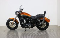 USED 2014 64 HARLEY-DAVIDSON SPORTSTER 1200 - ALL TYPES OF CREDIT ACCEPTED. GOOD & BAD CREDIT ACCEPTED, OVER 1000+ BIKES IN STOCK