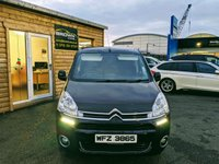 USED 2015 CITROEN BERLINGO 1.6 625 ENTERPRISE L1 HDI 74 BHP **** Finance Available****