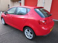 USED 2009 09 SEAT IBIZA 1.4 SPORT 5d 85 BHP VERY CLEAN FULL SERVICE HISTORY