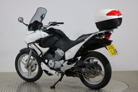 USED 2011 61 HONDA XL125 VARADERO ALL TYPES OF CREDIT ACCEPTED GOOD & BAD CREDIT ACCEPTED, 1000+ BIKES IN STOCK