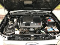 USED 2010 60 TOYOTA HI-LUX 3.0 INVINCIBLE 4X4 D-4D DCB 169 BHP