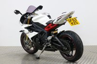 USED 2013 63 TRIUMPH DAYTONA 675 R - ALL TYPES OF CREDIT ACCEPTED GOOD & BAD CREDIT ACCEPTED, 1000+ BIKES IN STOCK