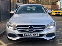 USED 2015 65 MERCEDES-BENZ C CLASS 1.6 C200 BLUETEC SE 4d 136 BHP STUNNING STERLING SILVER WITH FULL BLACK ARTICO LEATHER UPHOLSTERY. ONLY TWO OWNERS. FULL SERVICE HISTORY. REAR REVERSING CAMERA. ALLOY WHEELS. AIR CONDITIONING. CRUISE CONTROL. ELECTRIC WINDOWS. REMOTE CENTRAL LOCKING WITH TWO KEYS. PLEASE GOTO www.lowcostmotorcompany.co.uk TO VIEW OVER 120 CARS IN STOCK.
