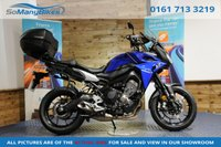 2017 YAMAHA TRACER 900 MT-09 TRACER ABS  112 BHP £5894.00