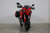 USED 2018 18 DUCATI Multistrada 1260 ALL TYPES OF CREDIT ACCEPTED GOOD & BAD CREDIT ACCEPTED, 1000+ BIKES IN STOCK