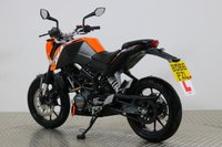 USED 2016 66 KTM DUKE 125 - ALL TYPES OF CREDIT ACCEPTED GOOD & BAD CREDIT ACCEPTED, 1000+ BIKES IN STOCK
