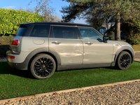 USED 2017 17 MINI CLUBMAN 2.0 COOPER D 5d 148 BHP