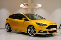 USED 2015 65 FORD FOCUS 2.0 ST-3 5d 247 BHP