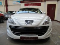 USED 2012 12 PEUGEOT RCZ 1.6 THP GT 2dr ***61000 MILES S/HISTORY***