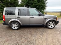 USED 2007 57 LAND ROVER DISCOVERY 2.7 3 TDV6 GS 5d 188 BHP STUNNING CONDITION ONE OF THE BEST WE HAVE HAD. 12M MOT JUST HAD £2K SPENT PLUS A MAJOR SERVCE. NEW TIMING BELT. FULLY COLOUR CODED