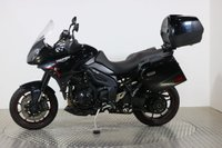 USED 2015 15 TRIUMPH TIGER 1050 ALL TYPES OF CREDIT ACCEPTED GOOD & BAD CREDIT ACCEPTED, 1000+ BIKES IN STOCK