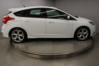 USED 2013 62 FORD FOCUS 2.0 ST-3 5d 247 BHP