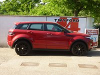 USED 2014 64 LAND ROVER RANGE ROVER EVOQUE 2.2 SD4 DYNAMIC 5d 190 BHP DYNAMIC ,9 SPEED GEARBOX,PANORAMIC ROOF,2015 MODEL