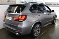 USED 2016 66 BMW X5 2.0 40e 9.0kWh M Sport Auto xDrive (s/s) 5dr PAN ROOF! HEADS UP! REAR CAM!