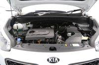 USED 2016 66 KIA SPORTAGE 1.7 CRDI 1 ISG 5d 114 BHP
