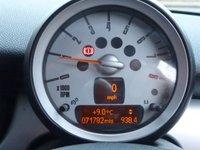 USED 2008 58 MINI HATCH COOPER 1.6 COOPER 3d 118 BHP FULL SERVICE HISTORY