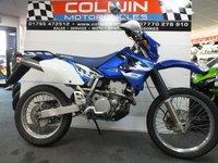 2005 SUZUKI DRZ 400 S 398cc DRZ 400 SK5  £2495.00
