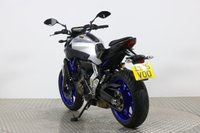 USED 2015 15 YAMAHA MT-07 ALL TYPES OF CREDIT ACCEPTED GOOD & BAD CREDIT ACCEPTED, 1000+ BIKES IN STOCK