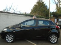 USED 2008 58 MAZDA 2 1.3 TS2 5d 84 BHP GUARANTEED TO BEAT ANY 'WE BUY ANY CAR' VALUATION ON YOUR PART EXCHANGE